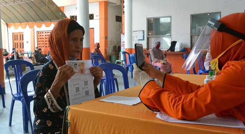 EMPAT RIBU Lebih Penerima BST di Banjarmasin Dialihkan ke BPNT