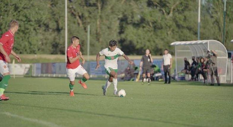 LAWAN KEDUA Timnas U-19 Usai Kalah 0-3 dari Bulgaria, Tajam dan Keropos