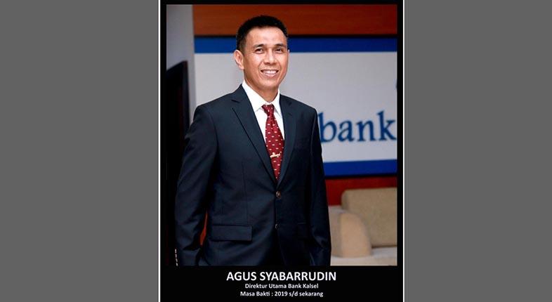 PEMEGANG SAHAM Bank Kalsel Diminta Tingkatkan Modal Dasar