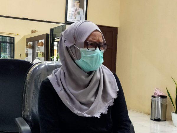 TARGET Dishut Kalsel Selesaikan Rehab DAS saat Musim Hujan