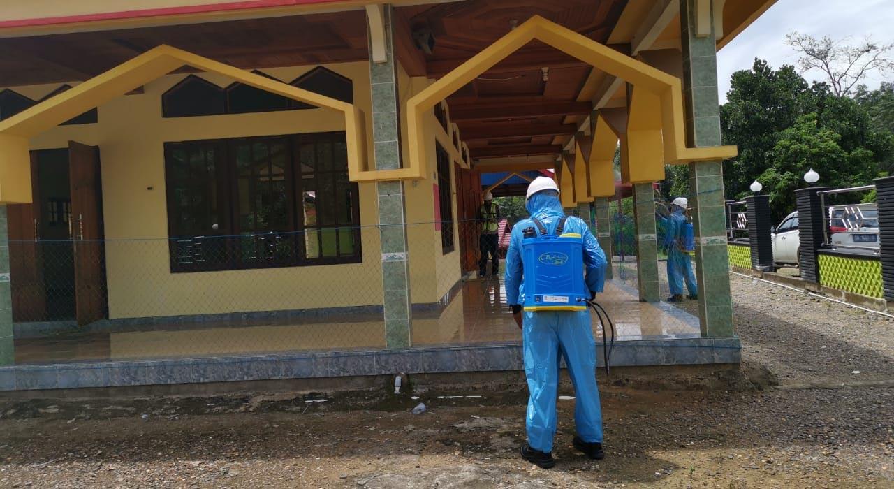 KASUS BARU Positif Corona di Indonesia 3.891, Kalsel 25