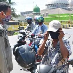 REKOR LAGI! Tambah 4.465 Kasus Baru COVID-19 di Indonesia, Kalsel 82