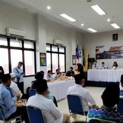 KLARIFIKASI KPU Kota Banjarmasin soal Rapat Pleno Tertutup Dihadiri Paslon