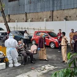 BERTAMBAH 4.284 Kasus Baru Positif Corona di Indonesia, Kalsel 59