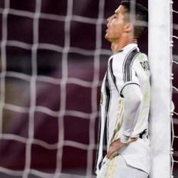 POSITIF COVID-19 Cristiano Ronaldo, Sederet Pemain Berpotensi Tertular
