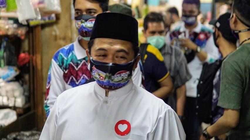 POROS Milenial Banjarmasin Nyatakan Dukungan pada Ibnu Sina