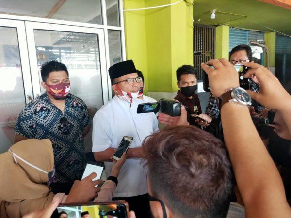TIGA MODUS Politik Uang Disampaikan Haji Denny Indrayana
