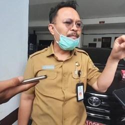 TERUS DIGENJOT Pendapatan Daerah, Penerimaan Banjarmasin Sudah Capai 84,26 Persen