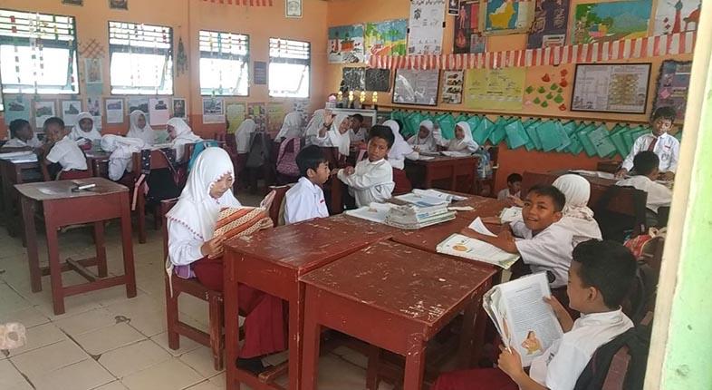 MASIH Teka-teki Pembukaan Sekolah Awal November