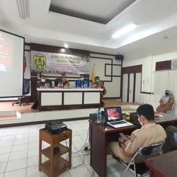 LPJ KEUANGAN Diingatkan pada Parpol, Tertib Disampaikan
