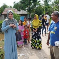 IMPIKAN KOTA Banjarmasin Dipimpin Perempuan, Begini Keinginan Pedagang Pasar Cemara Ini