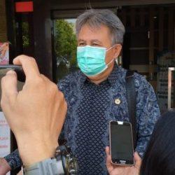 GILIRAN Wakil Rektor III ULM Dipanggil Penyidik Dit Reskrimum Polda Kalsel