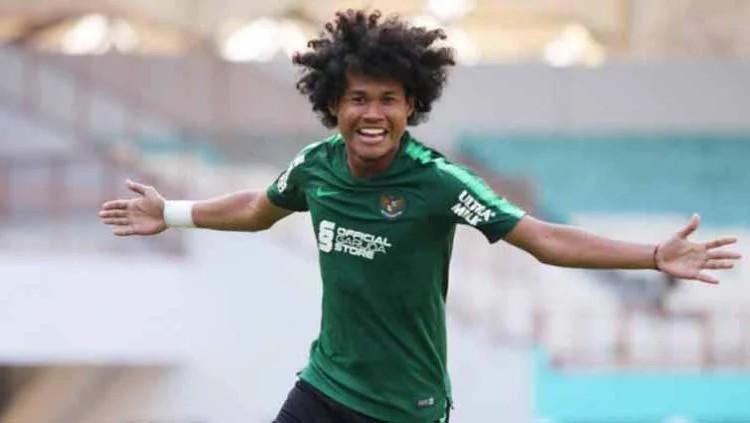 BAGUS KAHFI Dikabarkan Gabung dengan Klub Belanda Jong FC Utrecht