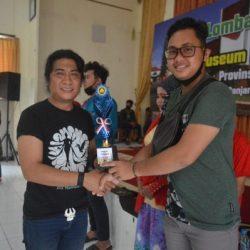 18 GRUP Ikuti Festival Musik Panting Museum Lambung Mangkurat