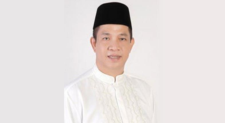 BERKOMPETISI Secara Sehat, Disarankan Puar Junaidi pada Denny Indrayana