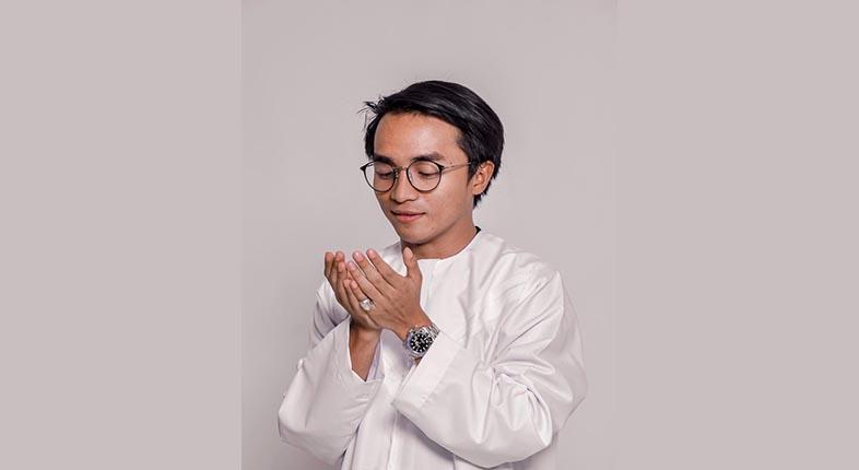 WAH, Selebgram Taqy Malik Dukung AnandaMu di Pilkada Banjarmasin