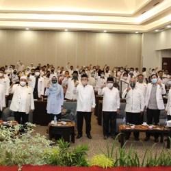 DPP PKS Instruksikan Kader Menangkan AnandaMu