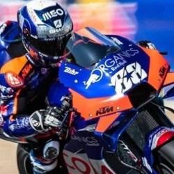 MIGUEL OLIVEIRA Juara di Negaranya, Hasil MotoGP Portugal