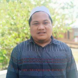GENCAR DAKWAH Putra M Rusli, Ajak Milenial Tanbu 'Luruskan' Prilaku