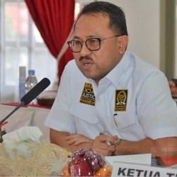 KECAM KERAS Pembantaian di Sigi, Pimpinan Komisi III DPR-RI Minta Polri/TNI Tumpas Tuntas Terorisme