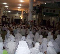 BERCITA-CITA Tanbu Menjadi Serambi Madinah dengan Didukung Rumah Tahfiz di 149 Desa/Kelurahan