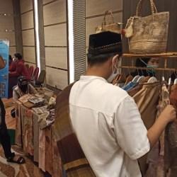 KAMPUNG BUDAYA' Event Milik Mercure Hotel Banjarmasin Diapresiasi Disbudpar
