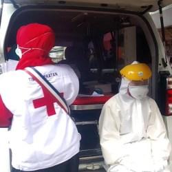 REALISASI Program Satu Desa Satu Perawat Diharapkan DPW PPNI Hadapi Gelombang Kedua Pandemi