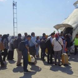 HAMPIR 4.000 Kasus Covid-19 di Banjarmasin, Pelaku Perjalanan Jadi Penyumbang Terbesar