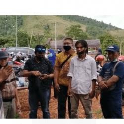 BANUA DAMAI YES, Bacakut Papadaan NO, Ini Disampaikan Komunitas Relawan Bhanuwa BerSATU
