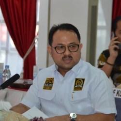 KOMISI III DPR-RI Belum Terima Surpres Calon Kapolri Baru, Pangeran Khairul Saleh: Diperkirakan Pertengahan Januari Ini