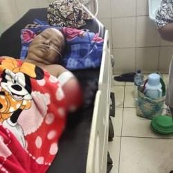 DITERKAM BUAYA Habis BAB, Tangan Nenek di Sampit Putus