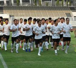 MULAI BERGERAK, Tae-yong Panggil Timnas Indonesia Senior untuk Kualifikasi Piala Dunia 2022