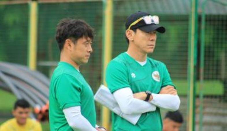 TAE-YONG GERAM Minta Liga 1 dan Liga 2 Bergulir Lagi