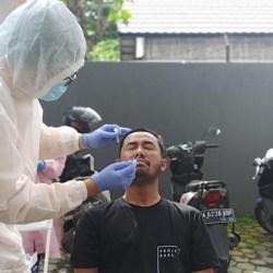 PULUHAN KANTONG Plasma Konvalesen Sudah Diproduksi UDD PMI Banjarmasin