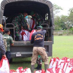 PENGUNGSI Warga Barabai 8.173 Orang dan Meninggal 8 Disampaikan ke Gubernur Kalsel