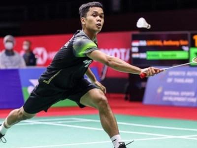 INDONESIA Loloskan Semua Wakil di Thailand Open II 2021