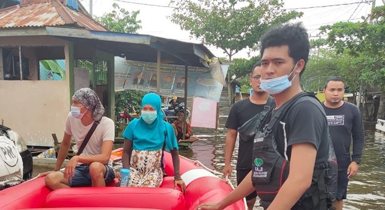 UPDATE! Sebaran 12.568 Kasus Baru Positif COVID-19 di Indonesia, Kalsel 32