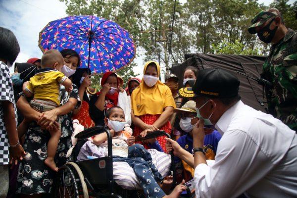 DISINGGUNG Eksploitasi Alam Penyebab Banjir di Kalsel
