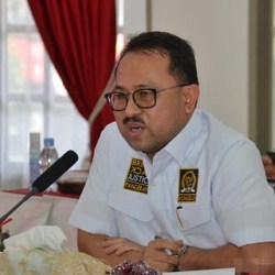WAKET KOMISI III Pangeran Khairul Saleh Minta Kejagung Transparan Usut Dugaan Korupsi di BPJS Ketenagakerjaan