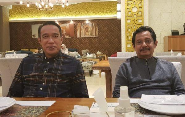 BEBERKAN BUKTI, Fauzan Ramon : Mudahan Majelis Hakim di MK Memberikan Keadilan