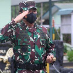 HARI INI Panglima TNI dan Rombongan Tiba di Kalsel atas Perintah Jokowi Bantu Korban Banjir