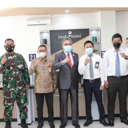 BANK KALSEL Buka Kantor Kas Lagi, Dukung MPP di Banjarbaru