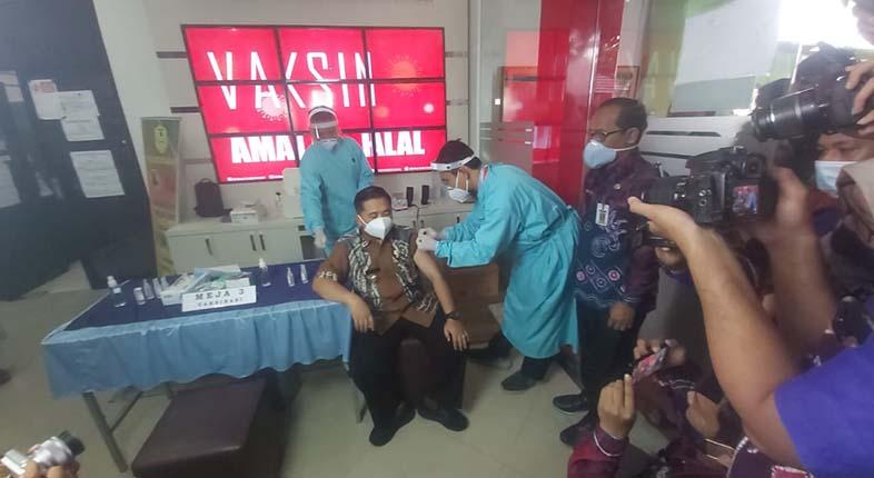 UPDATE! Sebaran 10.397 Kasus Baru Positif COVID-19 di Indonesia, Kalsel 87