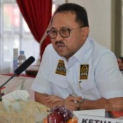 KASUS TEWASNYA Herman Tahanan Polresta Balikpapan, Pimpinan Komisi III Harap Masyarakat Tak Terprovokasi