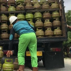 PENGECER GAS Melon Nakal Bakal Dirazia Jika Jual dengan Harga Tak Wajar