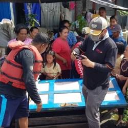 UPDATE! KALSEL Sumbang 107 dari Sebaran 10.180 Kasus Baru Positif COVID-19 di Indonesia