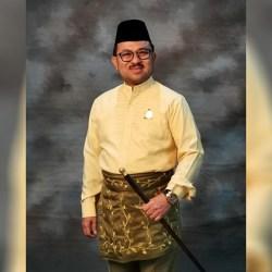 SULTAN BANJAR Pangeran Khairul Saleh Restui Pembentukan Laskar Antasari
