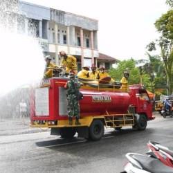 KALSEL EMPAT BESAR, Sumbang 267 dari Sebaran 4.461 Kasus Baru Positif COVID-19 di Indonesia
