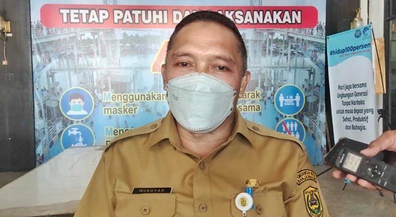 DIGANTI Mulai 1 April, Sejumlah Plt Kadis di Banjarmasin