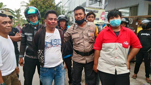 SINDIKAT CURANMOR Beraksi di Tiga Wilayah Digulung Polisi